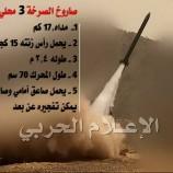 صواريخ الصرخة 3