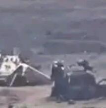 الجيش اليمني يكبد مرتزقة العدوان وميليشيات الاخوان والقاعدة خسائر كبيرة في الارواع والمعدات ومصرع قيادي كبير لـ مرتزقة العدوان