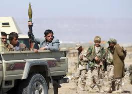 الجيش يحكم سيطرته على مديرية ذباب ومعسكر العمري