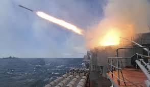 بعد ظهور نتائج سقوط طائرتها المدنية ... روسيا تضاعف ضرباتها وتستخدم الصواريخ المجنحة من المتوسط للقضاء على داعش في سورية
