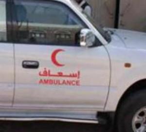 وزارة الصحة اليمنية : جميع سيارات الإسعاف توقفت بسبب نفاذ المشتقات النفطية جراء الحصار