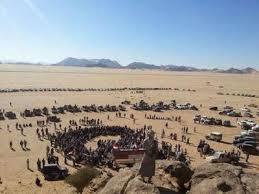 قبائل الجوف وابطال الجيش واللجان الشعبية يقضون على مرتزقة العدوان ويفضلون محاولات تسلل الى المحافظة