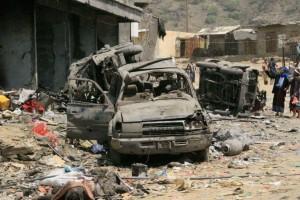الصورة ارشيف مجازر العدوان بحق المدنيين في اليمن مديرية منبة محافظة صعدة