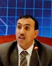 عبدالله الصبري