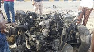 المجلس السياسي الأعلى يدين بشدة الجريمة الإرهابية النكراء بمحافظة عدن