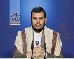 السيد القائد عبدالملك الحوثي في خطاب تاريخي:أمريكا هندست وهيأت المناخ والسعودية باشرت العدوان بمباركة من تل أبيب