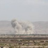طيران العدوان السعودي الامريكي يواصل استهدافه العنيف للمواطنين وممتلكاتهم  في العاصمة صنعاء ومختلف المحافظات