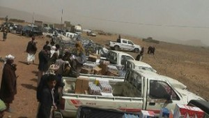 قافلة ابناء همدان24-3