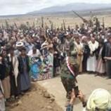 قبائل بني مطر تعلن النفير العام في مواجهة العدوان استجابة لدعوة خولان الطيال
