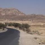 مصرع وإصابة عدد من مرتزقة العدوان في جبهة #نهم