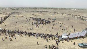 اجتماع قبائل ارحب في العيد3