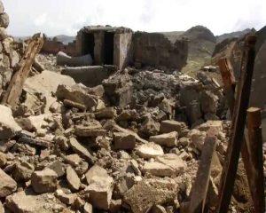 العدوان-يدمر-مسجد-النبي-شعيب-الأثري6