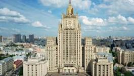 """موسكو: على أنقرة التنسيق مع دمشق في محاربة """"داعش"""""""