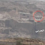 الجيش واللجان يكبدون الجيش السعودي والمرتزقة خسائر بشرية ومادية في جبهات ما وراء الحدود