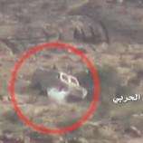 #نجران : قصف مواقع وتجمعات عسكرية سعودية بالمدفعية والصواريخ وسقوط قتلى وجرحى