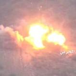 مستجدات الميدان اعطاب 3 دبابات أبرامز سعودية وقنص جندي وقصف مواقع بـ #نجران و #جيزان