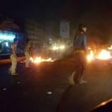 الجنوب في ظل الاحتلال.. فوضى امنية قتل ونهب وانعدام للمواد الاساسية في عدن والقاعدة صاحبة اليد الطولى