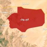 بالاسماء… مصرع واصابة 100 مرتزق في عمليات للجيش واللجان بمحافظة الجوف منذ بداية الشهر