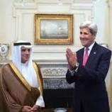تقرير صحيفة عربية: واشنطن تقرّ بعبثيّة حرب اليمن… والسعودية عاجزة عن رفض مبادرة كيري