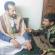 رئيس الجبهة التعبوية الدكتور الشامي في حوار صحفي : الحالة التعبوية مستمرة والصمود اليمني انتصر على آلة العدوان