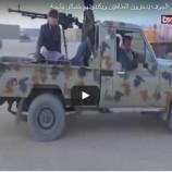بالفيديو: قبائل الشولان في الجوف يدحرون المنافقين ويكبدونهم خسائر فادحة