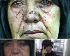 شاهد-شهداء وجرحى جريمة استهداف العدوان بغارتين منزل أسرة في صرواح بمحافظة مأرب 01-01-2017