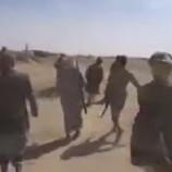 في انجاز عسكري … تطهير مركز مديرية المتون بمحافظة الجوف ومقتل 30 مرتزقا وأسر عدد آخر