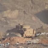 الجيش واللجان الشعبية يقتحمون موقع العشّة العسكري السعودي بنجران وتُحكم سيطرتها عليه