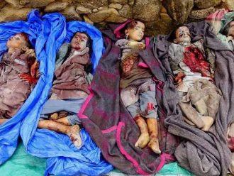 التحالف العالمي يدعو الأمم الأمتحدة إلى إدراج دول العدوان بقيادة السعودية وامريكا إلى قائمة منتهكي حقوق الأطفال في اليمن
