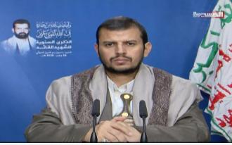 السيد عبد الملك الحوثي :الذكرى السنوية للشهيد القائد تحضر في وقت يواجه اليمن أعتى عدوان وأشد حرب ظالمة على الساحة العالمية