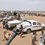 قيادي في انصار الله يكشف عن مخطط خطير جداً لضرب أهم الاسلحة التي يمتلكها الشعب اليمني في مواجهة العدوان