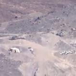 مأرب : مصرع وجرح أعداد من المرتزقة بعملية عسكرية واسعة في حريب القراميش و الخانق