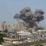 طيران العدوان السعودي الأمريكي يواصل جرائمه البشعة واستشهاد عدد من المواطنين