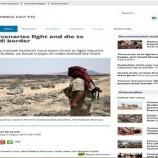موقع أمريكي : مرتزقة من مختلف الدول يقاتلون ويموتون من أجل حماية الحدود السعودية والبعض يطلق النار على نفسه خوفا من ملاقات الحوثيين