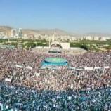 الناطق الرسمي لأنصار الله: حشود السبعين اليوم تؤكد أن الشعب عصي على الانكسار ومتمسك بثورته وقيادته