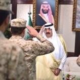 زلزال داخل الأسرة السعودية وبن سلمان قلق من المفاجآت