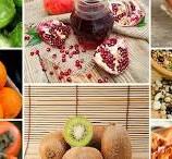 تعرف على بعض أهم الأغذية التي تقوي المناعة في الشتاء..