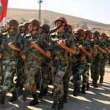 تدشين الانتشار الأمني لقوات التدخل السريع في جميع مديريات عمران.