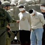 قوات الاحتلال الصهيوني تعتقل 9 #فلسطينيين في الضفة الغربية.. وعائلة مقدسية تهدم متجرا لها جنوب الأقصى بضغط من الاحتلال