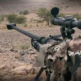 قنص جنديين سعوديين في موقعي الفريضه والدفينه وقصف تجمعاتهم في جيزان