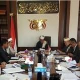 مجلس القضاء يقرر تشكيل الوحدة الفنية لمعالجة وضع الكادر البشري للسلطة القضائية