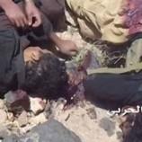 مصرع وجرح عدد من المرتزقة العدوان السعودي الامريكي في هجوم مباغت للجيش واللجان على مواقعهم بنهم