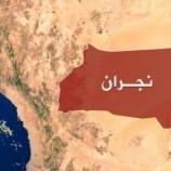 الجيش واللجان يصدون زحف للجيش السعودي ومرتزقته بنجران.